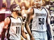 Memphis Grizzlies: decidere strada futuro!