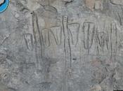 Incisioni rupestri località Sfinalicchio