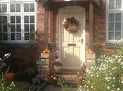 romanticissimo cottage nella campagna inglese