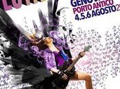 Festival Estivo 2016 prima volta Genova Finali Nazionali agosto Porto Antico