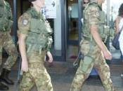 L'esercito Franceschiello Alfano porta l'ordine Bari