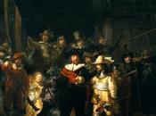 Rembrandt Rijn Secolo d'oro