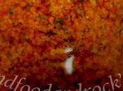 Pesto piccante pomodorini pecorino romano, scotch bonnet