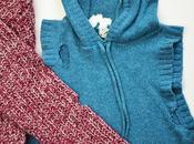 Rammendo creativo maglione: punto maglia uncinetto