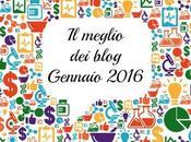 meglio blog Gennaio