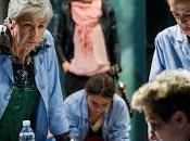 minuti Stefano Massini; regia Alessandro Gassman. Teatro Argentina, febbraio 2016