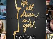 Oscar 2016 vincitori