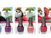 collezione Morgan Taylor Kung Panda