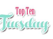 Tuesday #75: Dieci libri leggere quando siete vena fantasy derivati