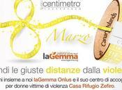 Centimetro Canary Islands Special Edition insieme Casa Zefiro LaGemma Onlus dire alla Violenza sulle Donne