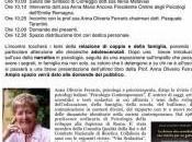 Incontro prof. anna oliverio ferraris
