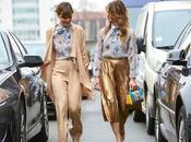 Milano fashion week: tendenze dello streetstyle