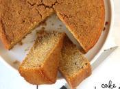 Cake miglio carote miele