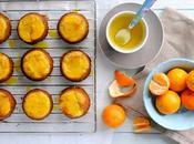 Tortini Farro alle Clementine
