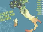 Color 2016 Italia: cos'è, costo iscrizioni