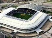 Stadio Friuli: stadio nuovo basta all'Udinese