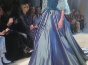 Luisa Beccaria fashion show