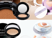 Talking about: Cushion's western revolution (cushion foundation)