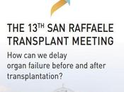 13th raffaele transplant meeting