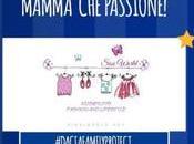 Mamma Passione! esperienza #daciafamilyproject