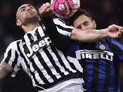 Inter-Juventus, m'innamoro ancora calcio