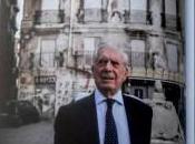 Mario Vargas Llosa Palermo