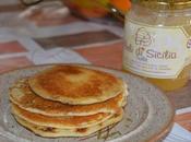 Pancake colazione ritorno speciale