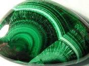 creare (Quindicesima parte): Classificazione pietre dure colorazione verde chiaro
