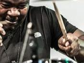 ACCADEMIA SUONO marzo masterclass batterista statunitense CHRIS COLEMAN