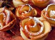 Rose mela senza glutine