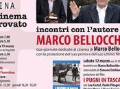 Marco Bellocchio Mario Spina Castiglion Fiorentino
