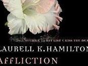 Anteprima: Affliction Laurell Hamilton