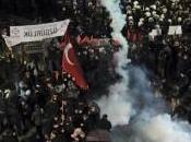 Turchia, Polizia sequestra giornale anti-Erdogan