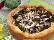 Brioche Salata Verdure