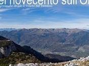 Monte Ortigara Cima Caldiera (altopiano Asiago)