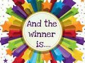 winner is.....