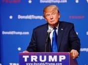 repubblicani vogliono Donald Trump