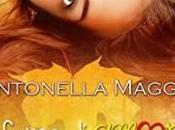 """""""Profumo d'amore York"""" Antonella Maggio"""