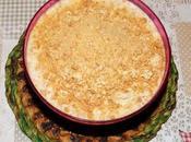 Crema amaretti ananas