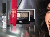 Novità make-up occhi York Color