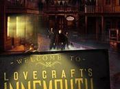 Lovecraft's Innsmouth: romanzo, Claudio Vergnani Recensione