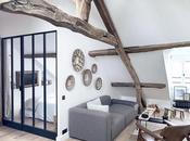Ristrutturazione appartamento Parigi: vecchio nuovo