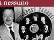 """uscito """"SECONDO NESSUNO"""" concerto speciale dedicato Secondo Casadei"""