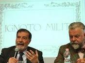 racconto Milite Ignoto secondo storico EMILIO FRANZINA