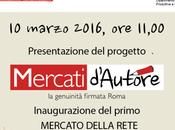 Mercati d'Autore Roma