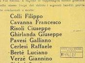 Fidenza commemora caduti marzo 1945