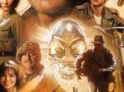 Indiana Jones regno teschio cristallo (2008)