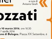 Caravan presenta Atelier Pozzati cura Antonio Grulli
