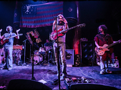 Chris Robinson Brotherhood Fabrique, Milano, marzo 2016