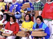 Women's day: presenza come giurata alla corsa delle amazzoni